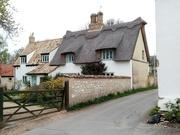 14th Apr 2020 - Village Cottage