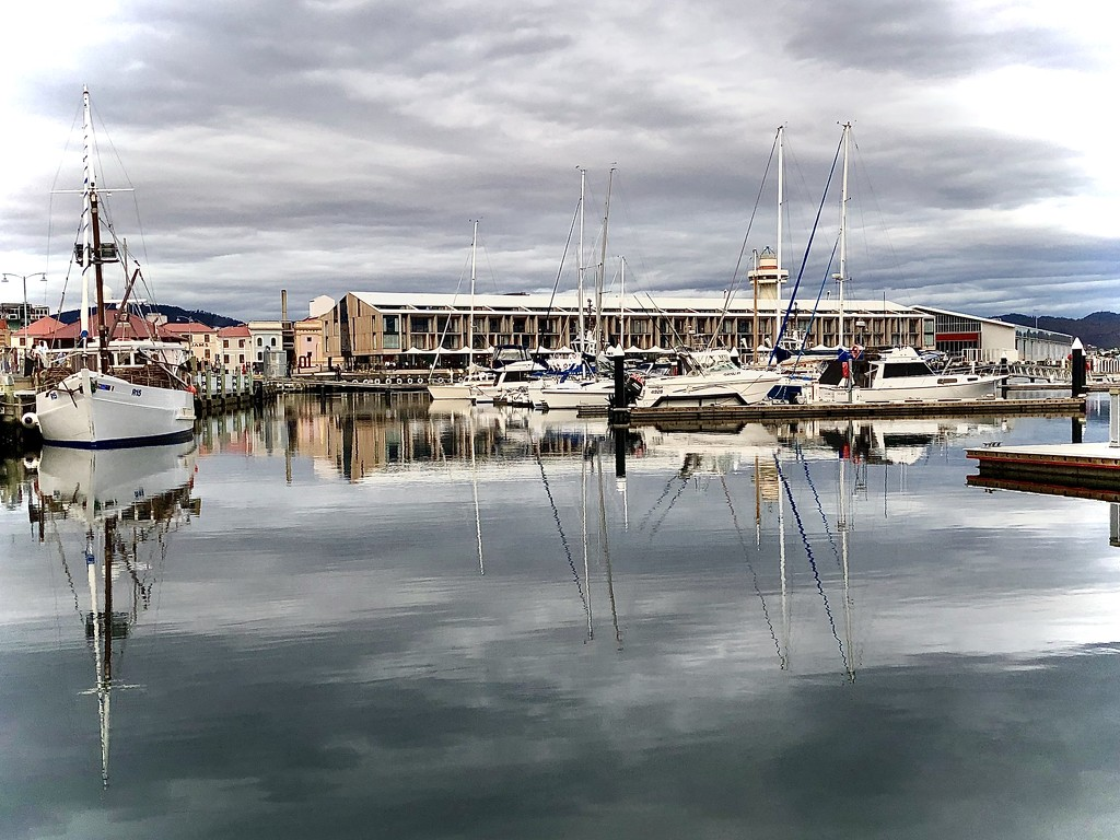 Down at the docks by pictureme