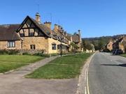 14th Apr 2020 - Cotswolds Cottages