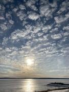 15th Apr 2020 - Sunrise