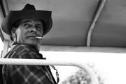 15th Apr 2020 - Cuban cowboy