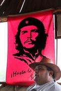 16th Apr 2020 - The cigar maker and El Che