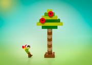 16th Apr 2020 - (Day 63) - Treetop