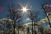 17th Apr 2020 - Like a painted Sky