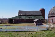 18th Apr 2020 - Barn