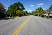 19th Apr 2020 - No Traffic
