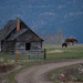 Montana Homestead Ranch House by bjywamer
