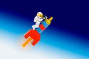 20th Apr 2020 - (Day 67) - Liftoff!