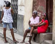 20th Apr 2020 - Vivir en la calle (street life in La Habana)