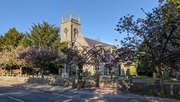 21st Apr 2020 - St. Peter's Church, Earley
