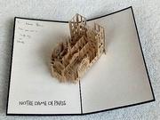 22nd Apr 2020 - Notre Dame