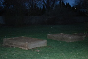 22nd Apr 2020 - raised bed gardening