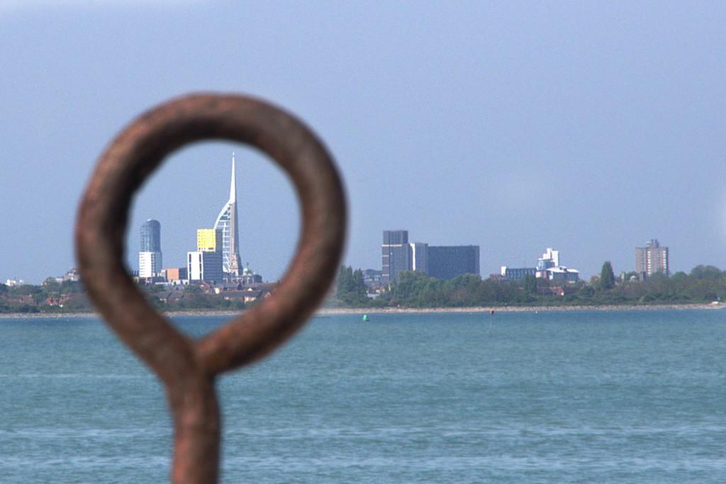 Pompey, Through Eye Of The Needle by 30pics4jackiesdiamond