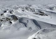 23rd Apr 2020 - Snow Swirls