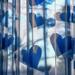Window hearts by novab