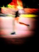 23rd Apr 2020 - Run away