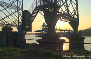 24th Apr 2020 - Transporter Bridge