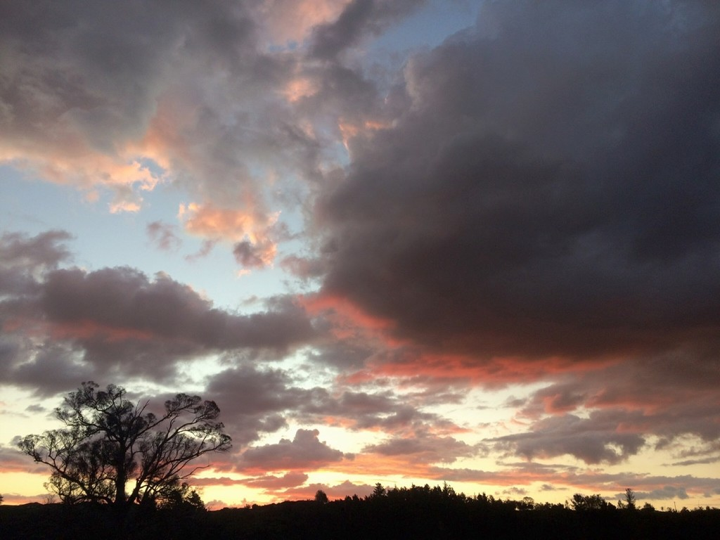 Cloudscape #24 by chikadnz