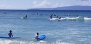 3rd Jan 2020 - Surf Lesson - Wet