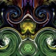 25th Apr 2020 - Twirls