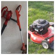25th Apr 2020 - Saturday chores