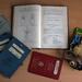 Discharge book's
