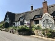 26th Apr 2020 - Thatched cottage