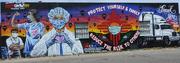 27th Apr 2020 - New Mural, Albuquerque, NM, USA