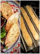 27th Apr 2020 - Bread despite the odds
