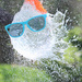 Bursting Water Balloon by not_left_handed
