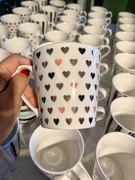 29th Apr 2020 - A cup of hearts.