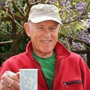 28th Apr 2020 - in-house gardener