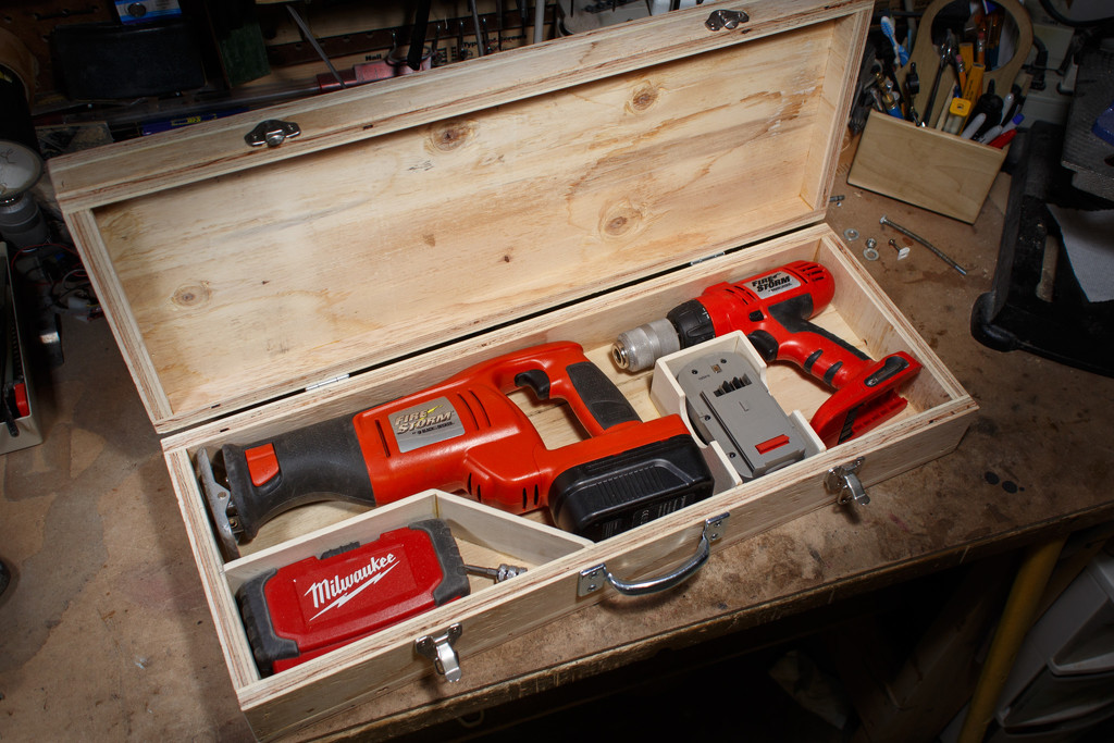 Tool Case #2 by batfish