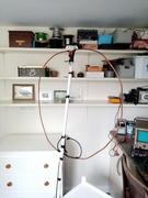 28th Apr 2020 - Loop Antenna