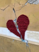 25th Apr 2020 - Broken city that we love....