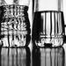 Two bottles by stefanotrezzi