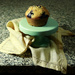 Dutch Style Sourdough Muffin