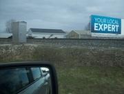 30th Apr 2020 - billboard