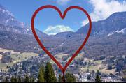 27th Apr 2020 - Loving that mountain