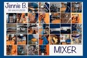 1st May 2020 - Mixer April 1-30