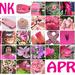 Pink April 2020 by homeschoolmom