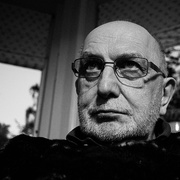 2nd May 2020 - Self-portrait