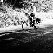 2nd May 2020 - Cycling