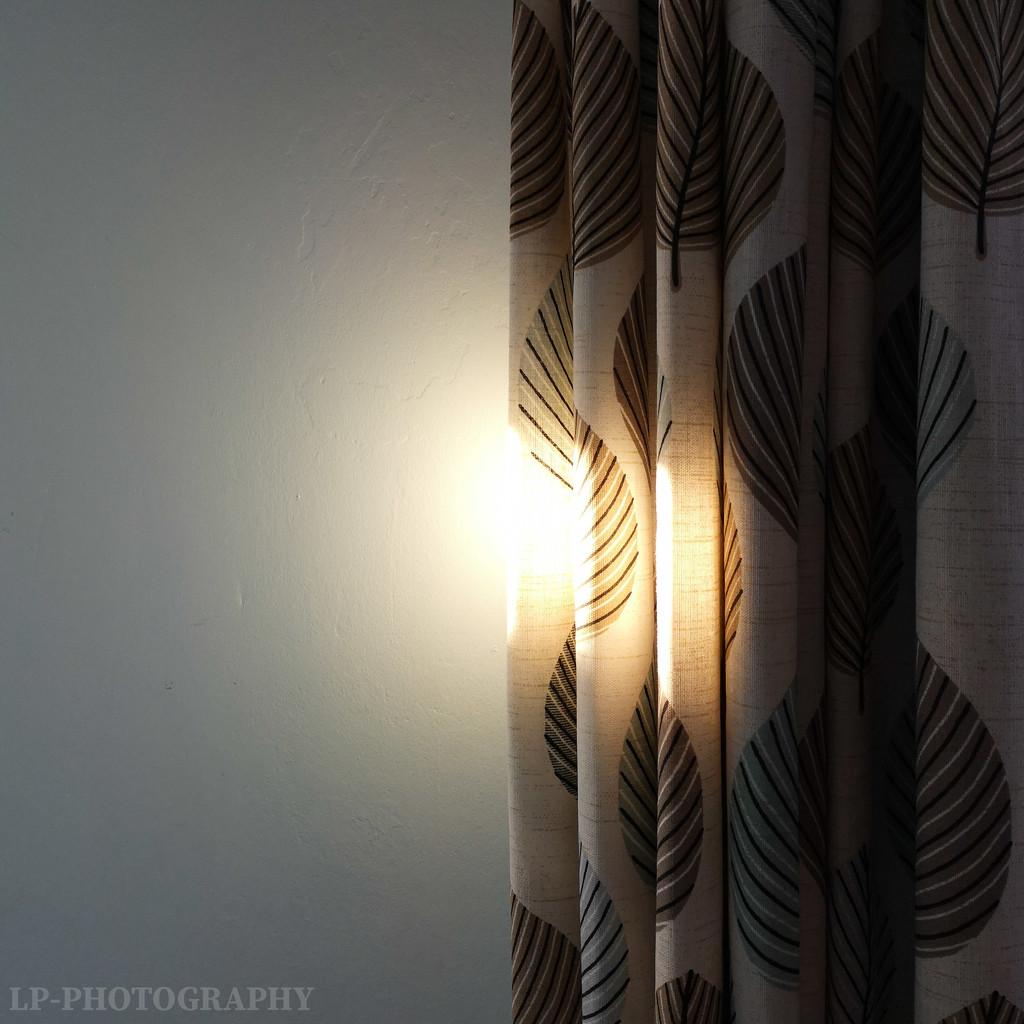 Sun Spots by tiredpanda