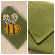 2nd May 2020 - Busy Bee Sandwich Wrap