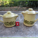 Kiln Craft table ware