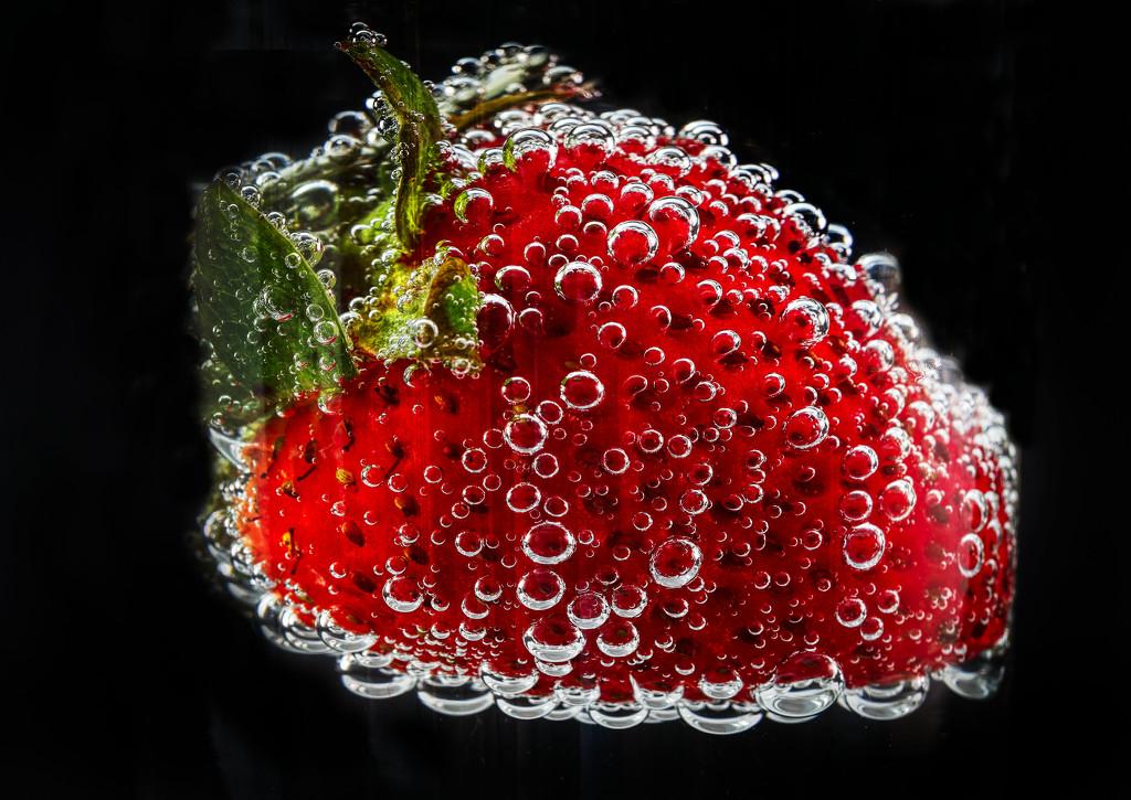Strawberry by kvphoto