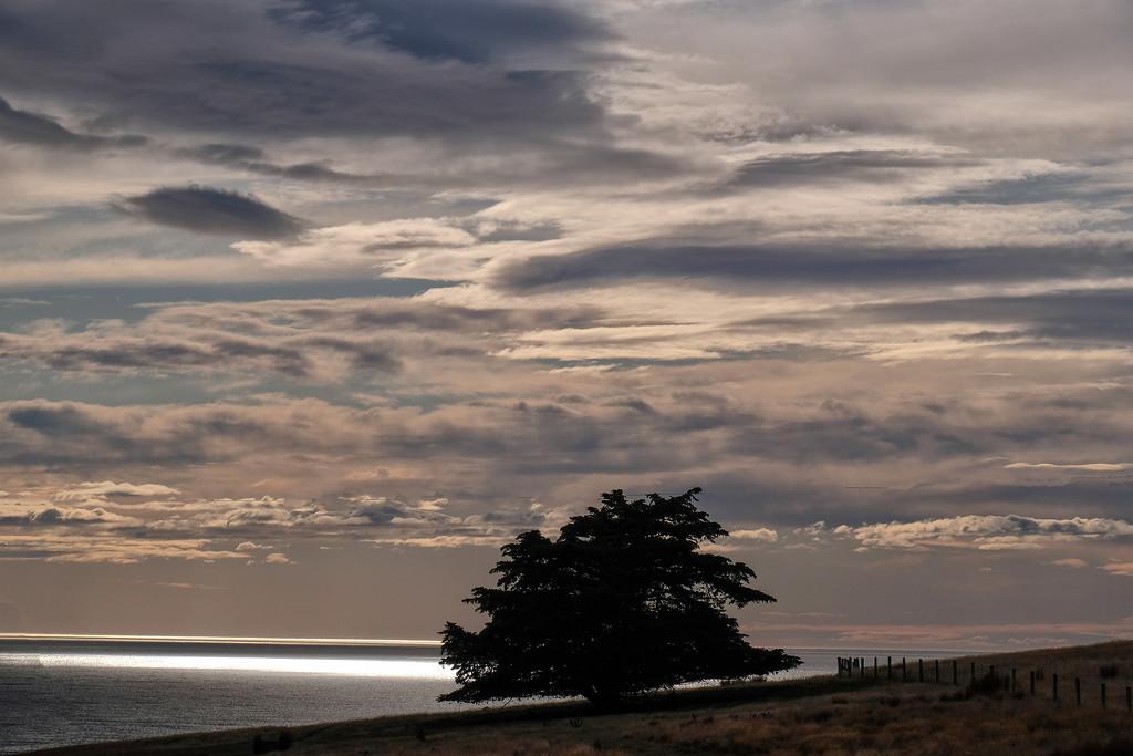 Stormy sky by maureenpp