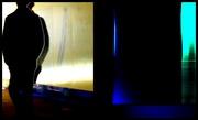 5th May 2020 - Shadow glitch man