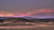 4th May 2020 - Sunset in Valley of the Moon
